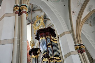 Zaltbommel organ, photo by Claesz